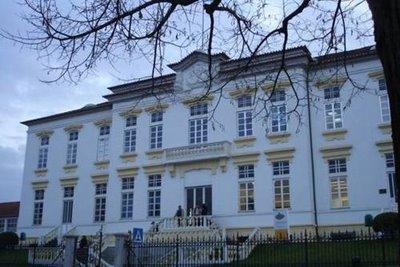 Hospital de Santo Tirso